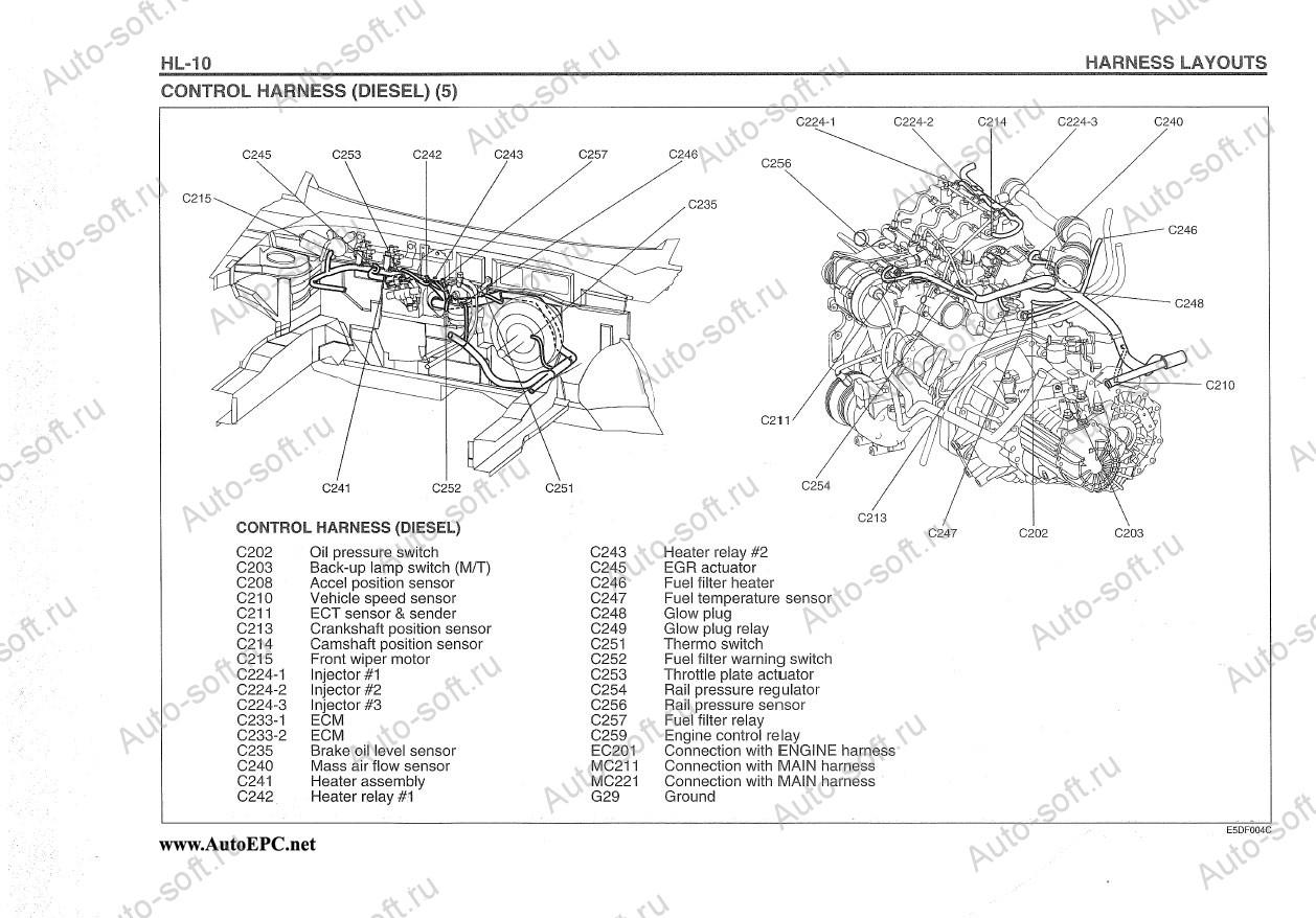 1995 Hyundai Accent Radio Wiring Diagram Electrical Diagrams Mazda Cx 7 Audio Galloper Schematics